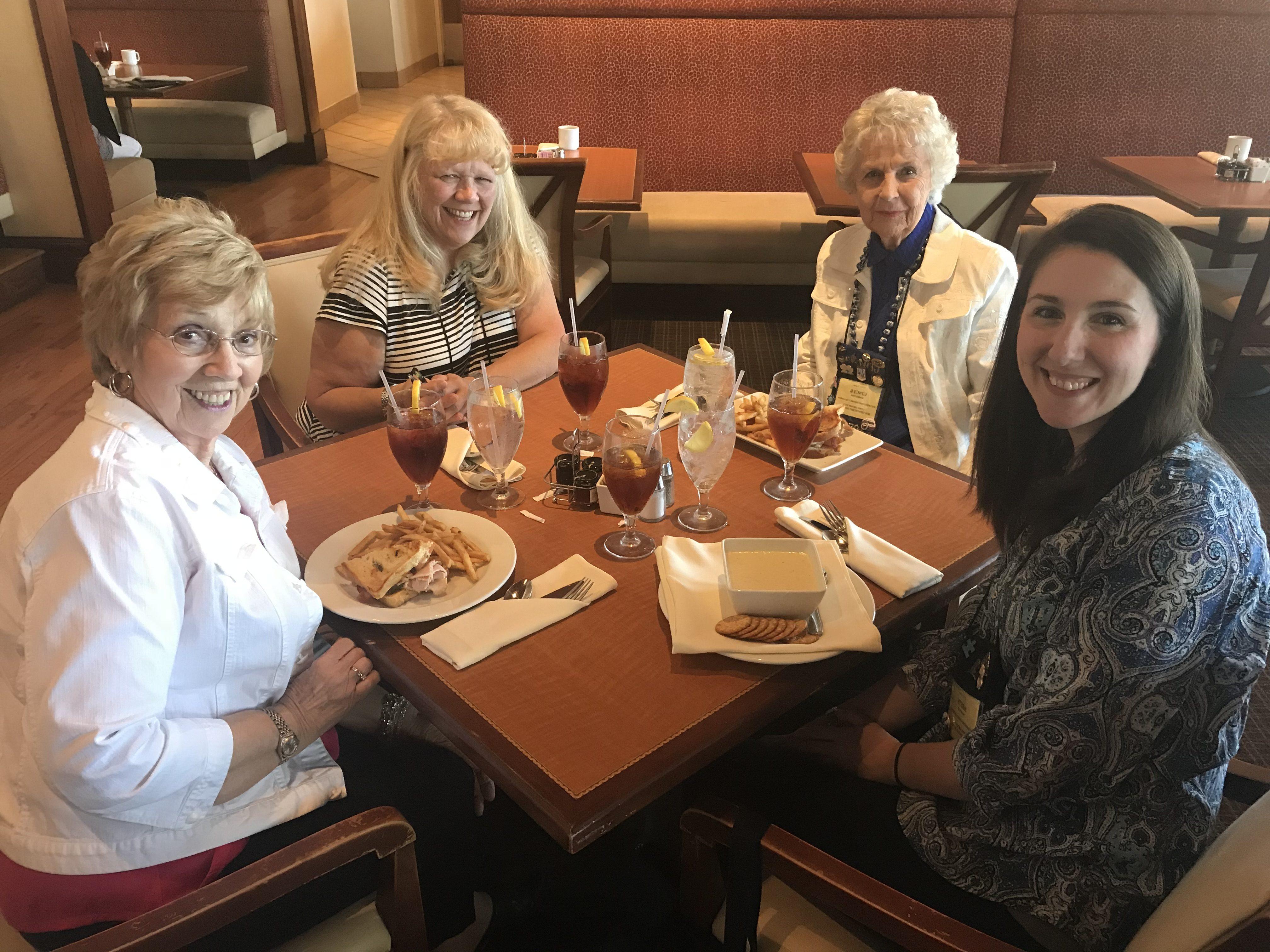 Maxie VA Single Women Over 50